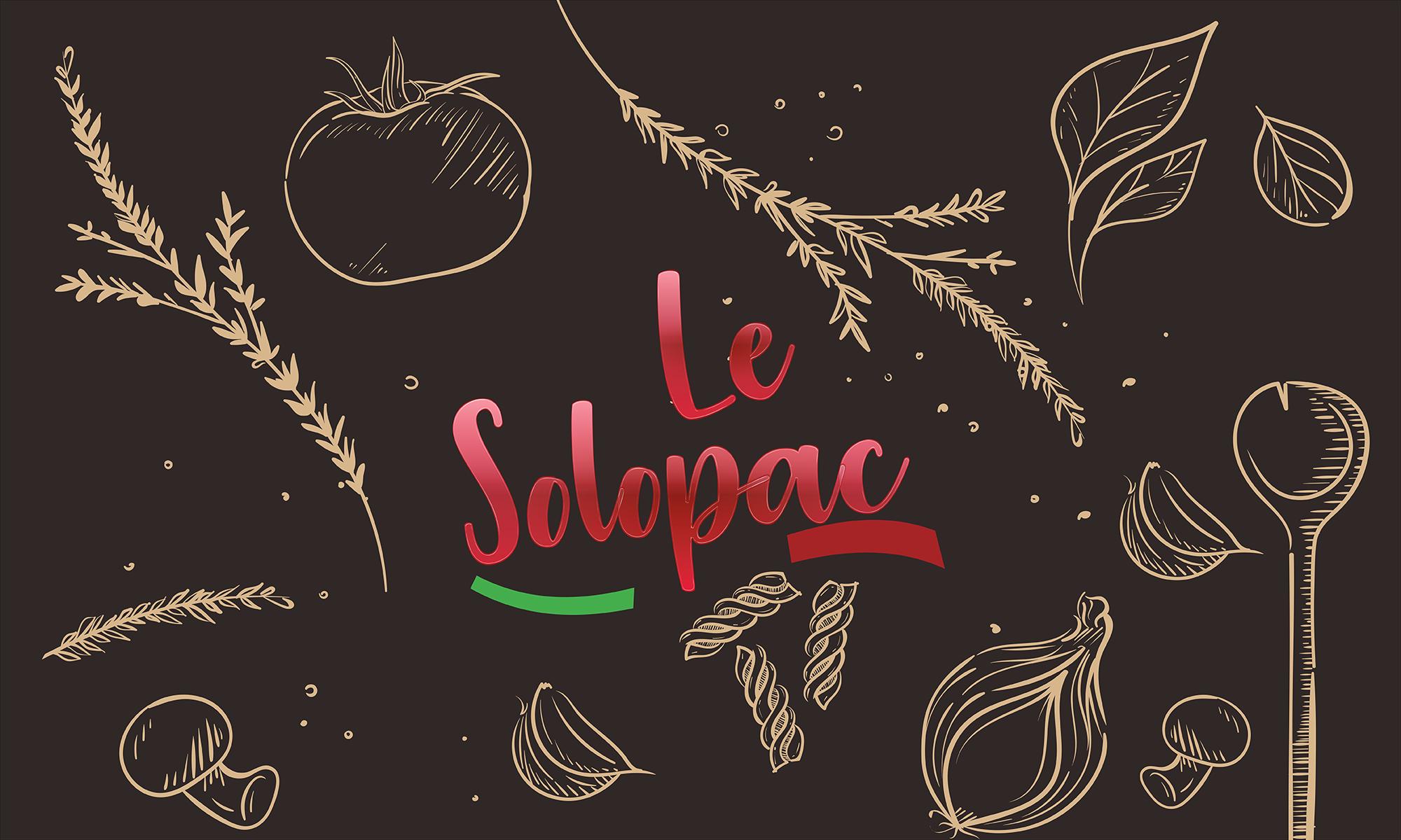 Le Solopac